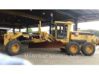 Equipment photo CATERPILLAR 140 H АВТОГРЕЙДЕРЫ 1