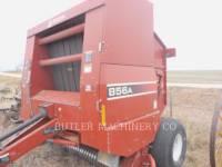 Equipment photo AGCO-HESSTON CORP 856A AG HAY EQUIPMENT 1