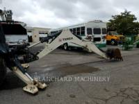 TEREX CORPORATION BACKHOE LOADERS TLB840 equipment  photo 5