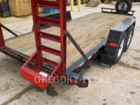 TOWMASTER TRAILERS TC-9D equipment  photo 14