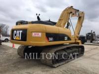 CATERPILLAR TRACK EXCAVATORS 336D L equipment  photo 3