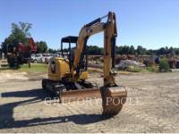 CATERPILLAR ESCAVADEIRAS 305E2 CR equipment  photo 3