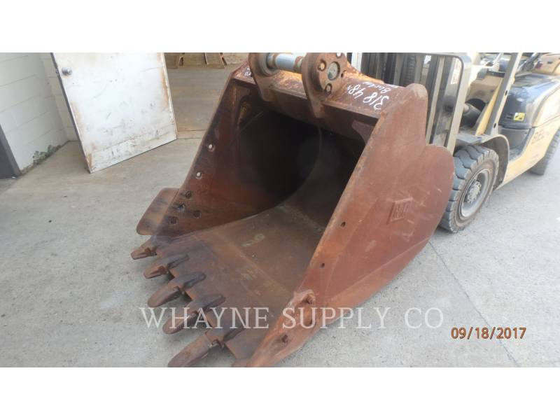 CATERPILLAR WT - BUCKET 318C 48