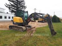 VOLVO CONSTRUCTION EQUIPMENT EXCAVADORAS DE CADENAS ECR48C equipment  photo 4