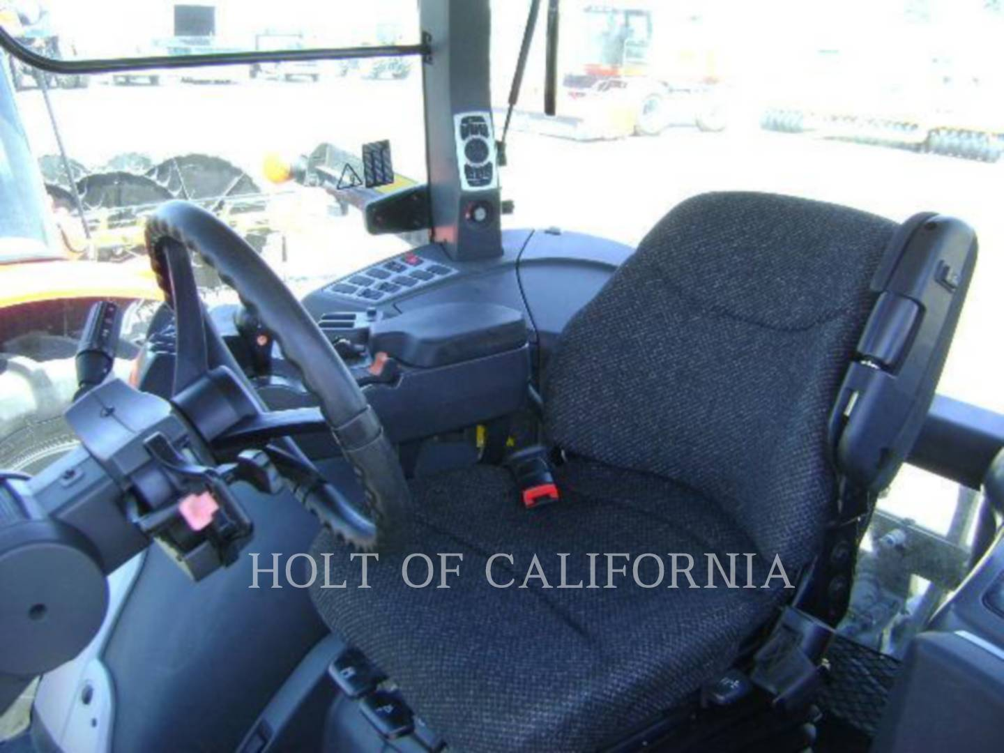 Detail photo of 2009 Challenger MT645C    GR10516 from Construction Equipment Guide