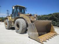 CATERPILLAR CARGADORES DE RUEDAS 962G equipment  photo 2