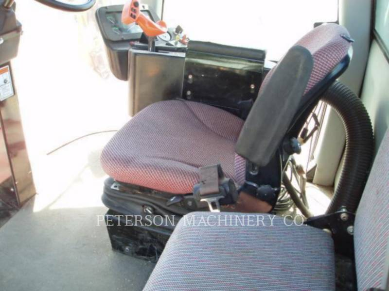 AGCO-MASSEY FERGUSON AG HAY EQUIPMENT 9635 equipment  photo 9
