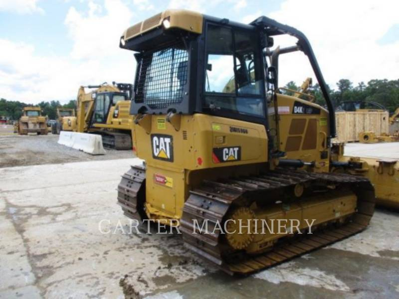CATERPILLAR TRATTORI CINGOLATI D4K2LGP equipment  photo 2
