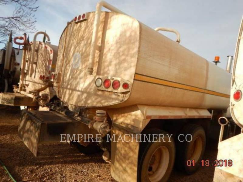 INTERNATIONAL WASSER-LKWS 4K TRUCK equipment  photo 9