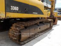CATERPILLAR ESCAVADEIRAS 336DL equipment  photo 5