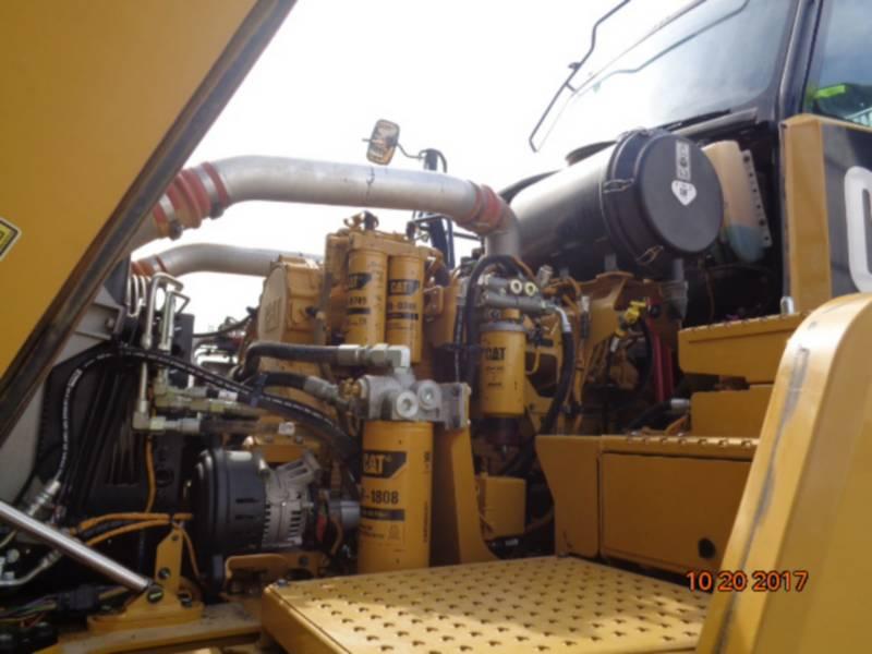 Caterpillar CAMIOANE ARTICULATE 745C equipment  photo 24