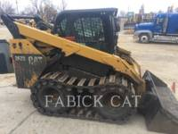 CATERPILLAR SKID STEER LOADERS 262D C3H2 equipment  photo 1