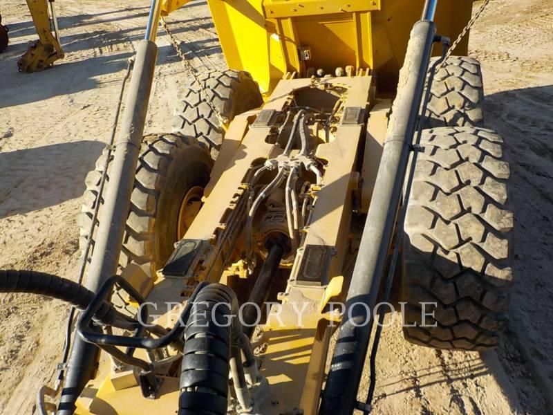 CATERPILLAR CAMIONES ARTICULADOS 745C equipment  photo 14