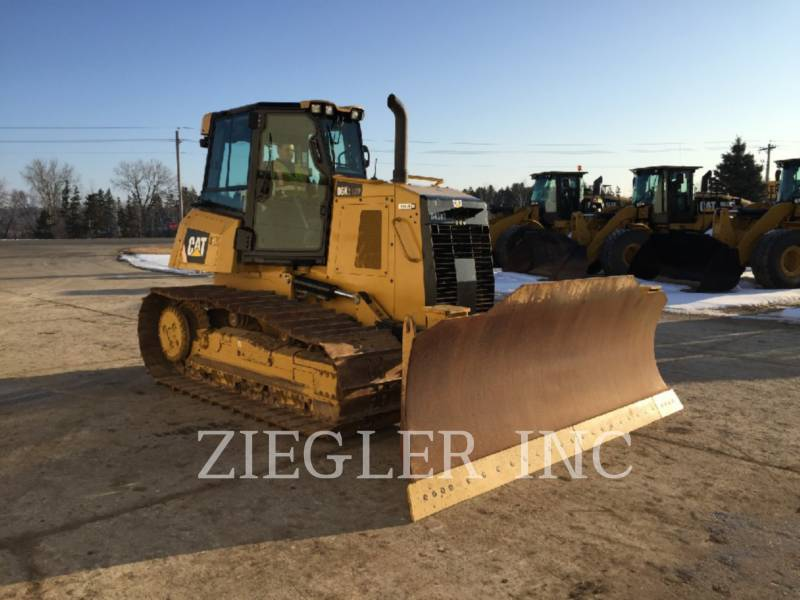 CATERPILLAR KETTENDOZER D6K2LGPA equipment  photo 1