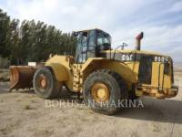 CATERPILLAR WHEEL LOADERS/INTEGRATED TOOLCARRIERS 980 G equipment  photo 7