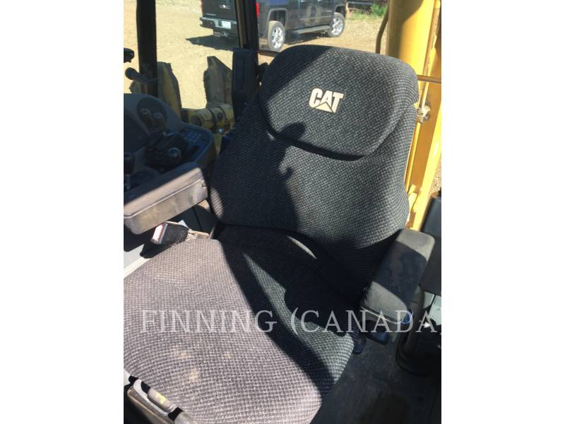 CATERPILLAR BACKHOE LOADERS 420D equipment  photo 8