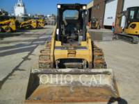 CATERPILLAR SKID STEER LOADERS 246B equipment  photo 4