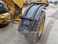 CATERPILLAR NIVELEUSES 160M2AWD equipment  photo 14