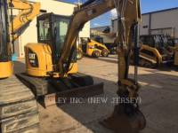 CATERPILLAR PELLES SUR CHAINES 304E2 equipment  photo 2