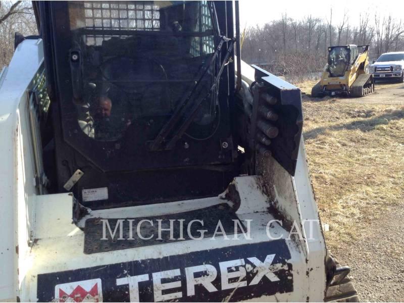 TEREX CORPORATION CHARGEURS TOUT TERRAIN PT110 equipment  photo 12