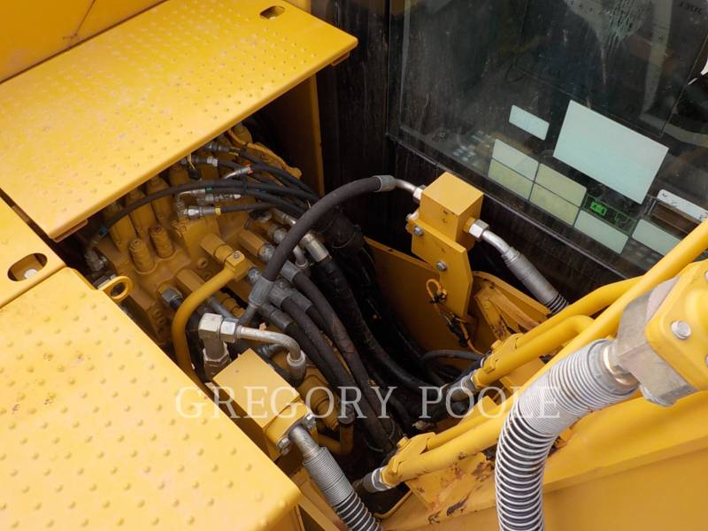 CATERPILLAR ESCAVATORI CINGOLATI 312EL equipment  photo 16