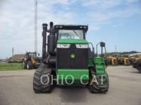 JOHN DEERE AG TRACTORS 9510RT equipment  photo 7