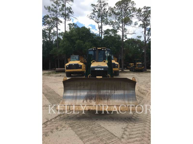 CATERPILLAR KETTENDOZER D5K2XL equipment  photo 13