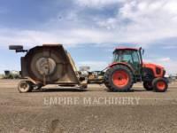 KUBOTA TRACTOR CORPORATION OTHER M5091F equipment  photo 10