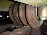 CATERPILLAR CIĄGNIKI GĄSIENICOWE D 6 T equipment  photo 16