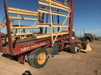 Equipment photo NEW HOLLAND LTD. 1095 OTROS 1