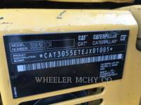 CATERPILLAR PELLES SUR CHAINES 305.5E2C1T equipment  photo 8