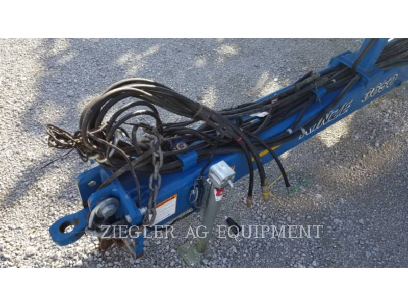 KINZE Pflanzmaschinen 3650 equipment  photo 2