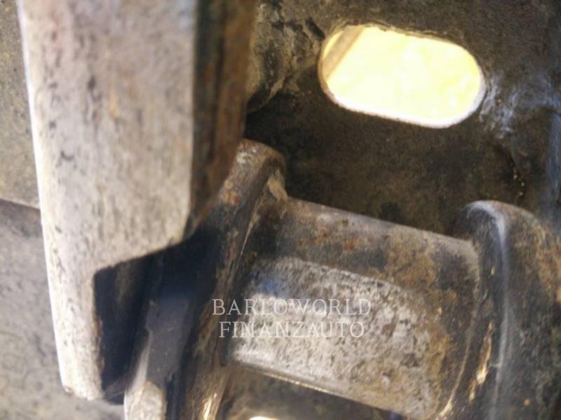 CATERPILLAR EXCAVADORAS DE CADENAS 308D CR equipment  photo 7
