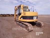 CATERPILLAR KETTEN-HYDRAULIKBAGGER 314CLCR equipment  photo 3
