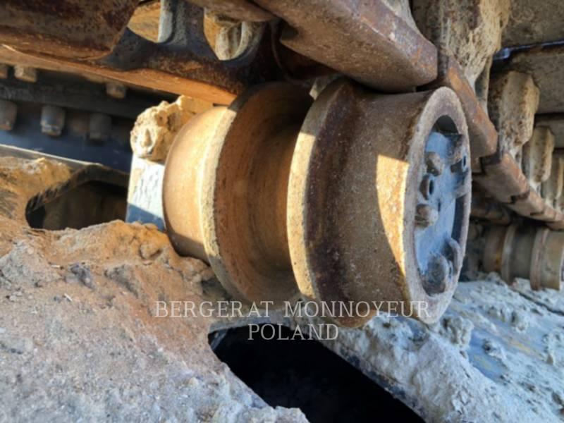CATERPILLAR PELLES SUR CHAINES 329EL equipment  photo 12