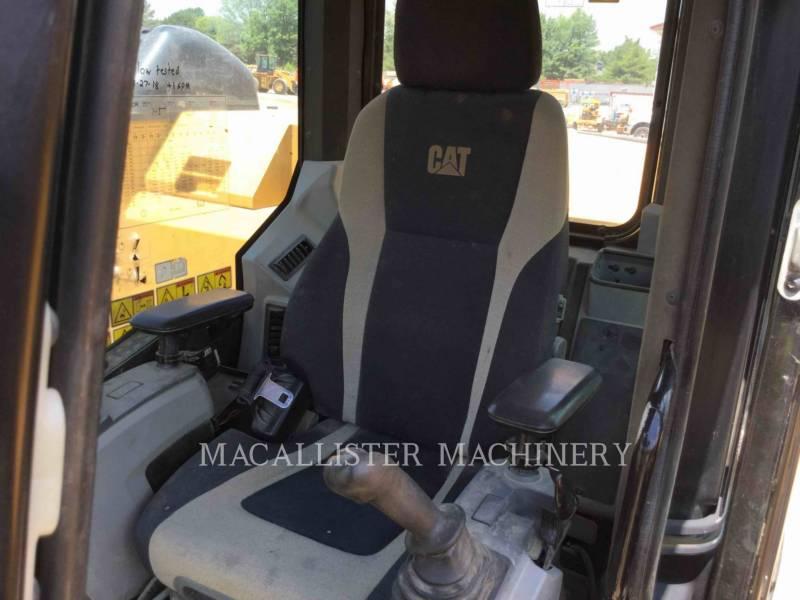 CATERPILLAR TRACK EXCAVATORS 314ELCR equipment  photo 15