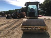 CATERPILLAR COMPACTADORES DE SUELOS CS-423E equipment  photo 4