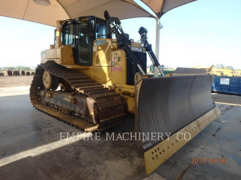 Caterpillar TRACTOARE CU ŞENILE D6TVP equipment  photo 1