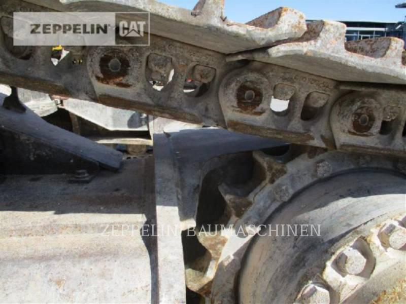 CATERPILLAR トラック油圧ショベル 349EL equipment  photo 20