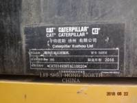 CATERPILLAR KETTEN-HYDRAULIKBAGGER 349D2 equipment  photo 15