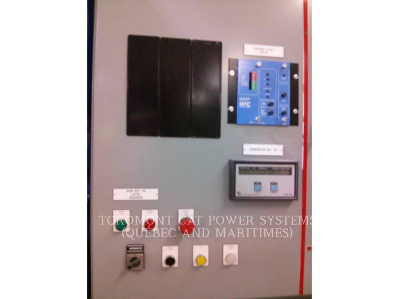 CUTTLER HAMMER SYSTEMS / COMPONENTS SWITCHGEAR 5000A equipment  photo 14