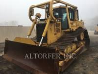 CATERPILLAR TRACTORES DE CADENAS D6T LGP equipment  photo 1