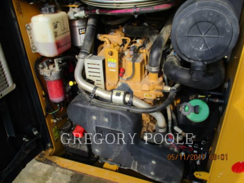 CATERPILLAR CARREGADEIRAS TODO TERRENO 259D equipment  photo 13