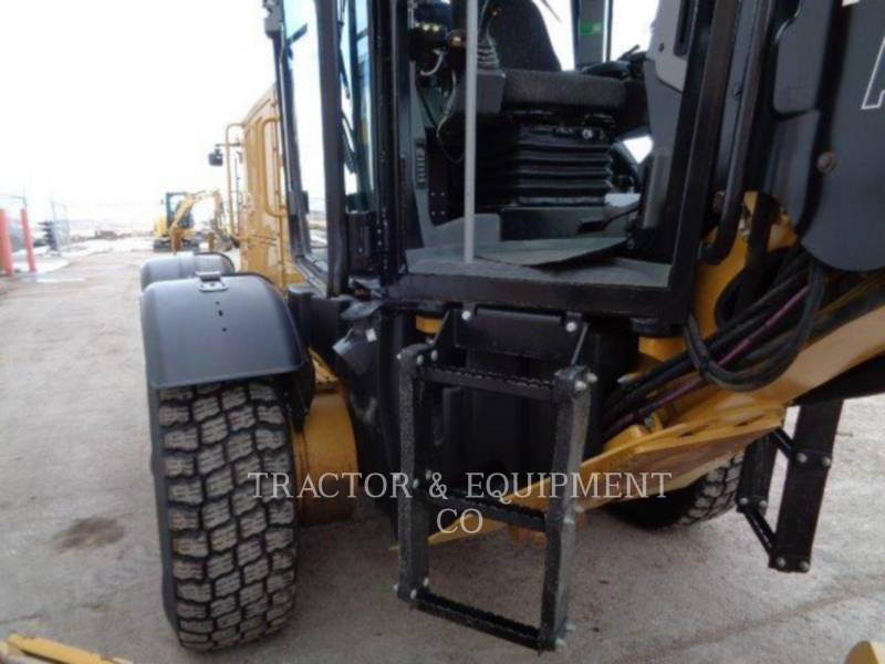 CATERPILLAR MOTOR GRADERS 160M2 AWD equipment  photo 13