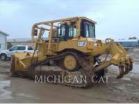CATERPILLAR TRACK TYPE TRACTORS D6TX C equipment  photo 3