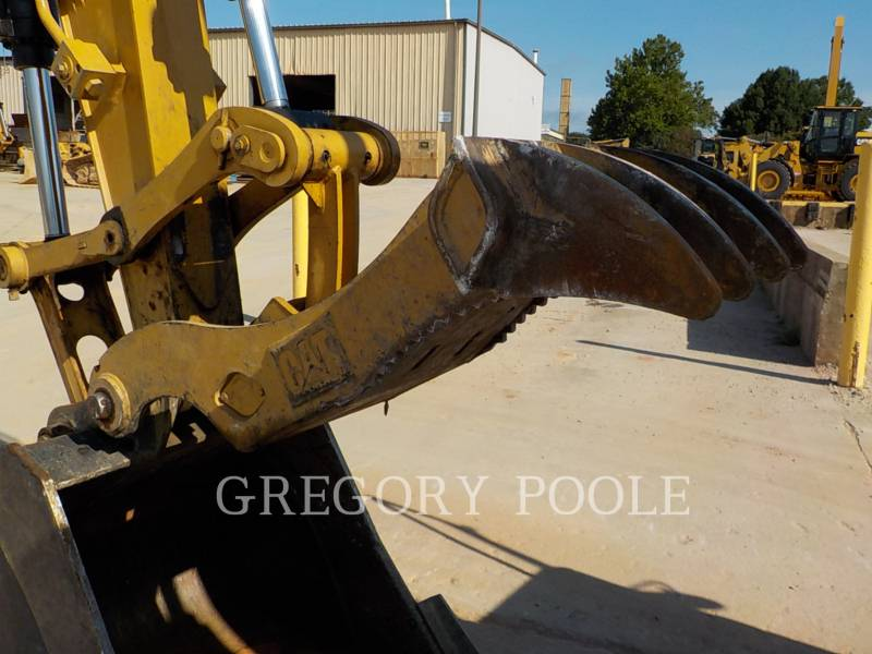 CATERPILLAR ESCAVADEIRAS 311F L RR equipment  photo 20