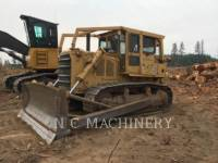 CATERPILLAR TRACTORES DE CADENAS D7G equipment  photo 5