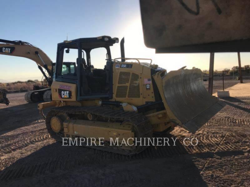 CATERPILLAR KETTENDOZER D5K2    ST equipment  photo 4