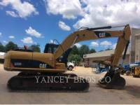 CATERPILLAR TRACK EXCAVATORS 320DL equipment  photo 9