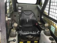 CATERPILLAR CHARGEURS TOUT TERRAIN 247B3 CQ equipment  photo 5